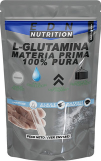 L Glutamina 1 Kg Aminoacido Puro Usp 100% Recuperacion