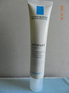Crema Effaclar Duo [+] Anti Acné, Imperfec. La Roche-posay