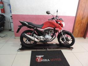 Honda Cg 160 Titan 2019 C/1.560 Km
