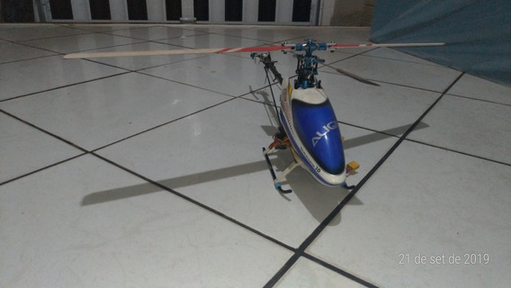 Helicoptero Aling T-rex 450