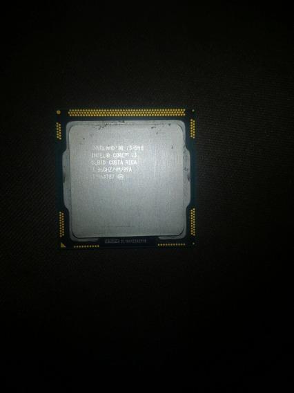 Processador I3 540