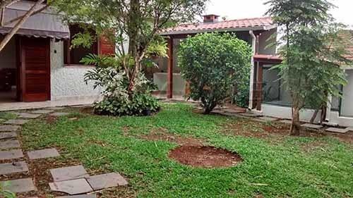 Sobrado Em Horto Florestal - São Paulo, Sp - 145157