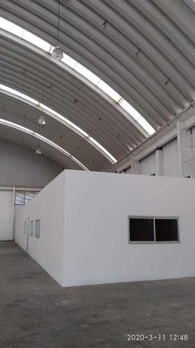 Bodega Industrial En Renta En Villahermosa, Tabasco