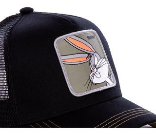 Gorra Coleccion Looney Tunes Coyote,Bugs ... Capslab Looney Tunes Collection
