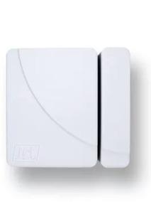Sensor De Abertura Magnetico Jfl Shc-fit(com Bateria)