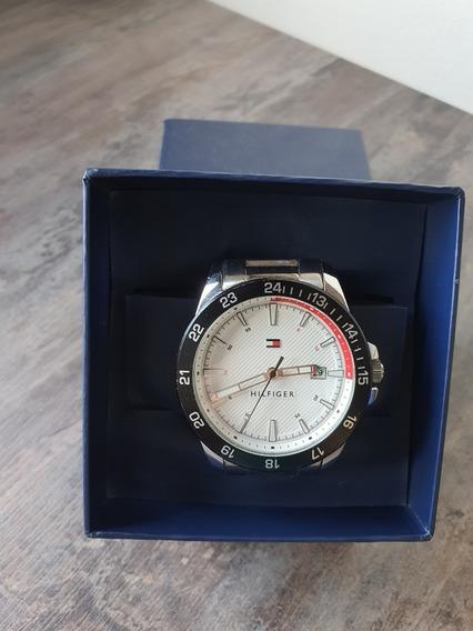 Relógio Tommy Hilfiger Original Comprado Na Vivara