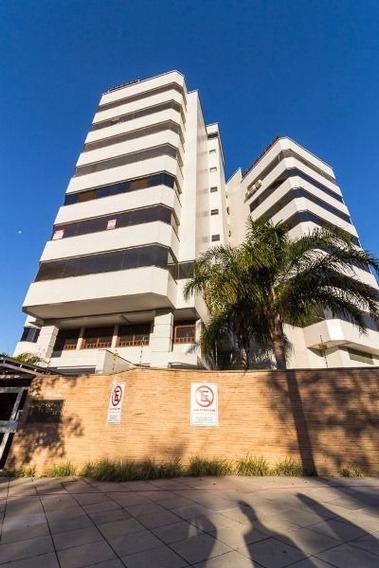 Cobertura Em Centro Com 4 Dormitórios - Nk17808