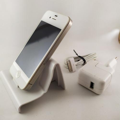 iPhone 4 Muito Conservado Não Roda Aplicativos