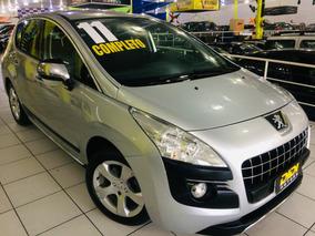 Peugeot 3008 1.6 Thp Allure Aut. 5p 2011