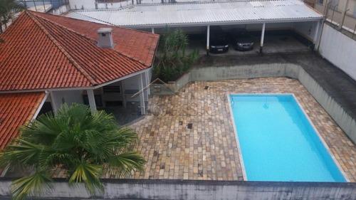 Apartamentos - Ref: V9593