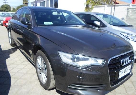 Audi A6 Fsi 2.0 Full Equipo Aut Año 2012