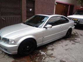 bmw 330ci 2005 segunda mano