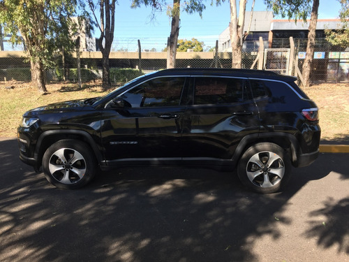 Jeep Compass 2.4   Longitud At9 Plus 4x 4 Opening Edition