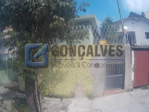 Venda Casa Terrea Sao Bernardo Do Campo Baeta Neves Ref: 907 - 1033-1-90722