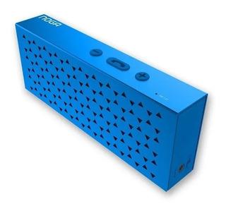 Parlante Bluetooth Noga Ng P29 Bt 3 Wtts Litio Manos Libre