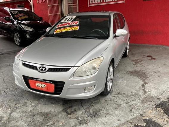 Hyundai I30 2010 Prata 2.0 Teto