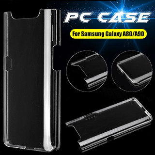 Para Samsung Galaxy A80 A90 Capa Do Telefone Capa Do Pc Anti