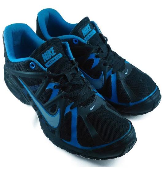 Tênis Nike Legítimo Corrida Unissex Air Max Lte Frete Grátis