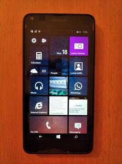 Windows Nokia Lumia 640 Lte