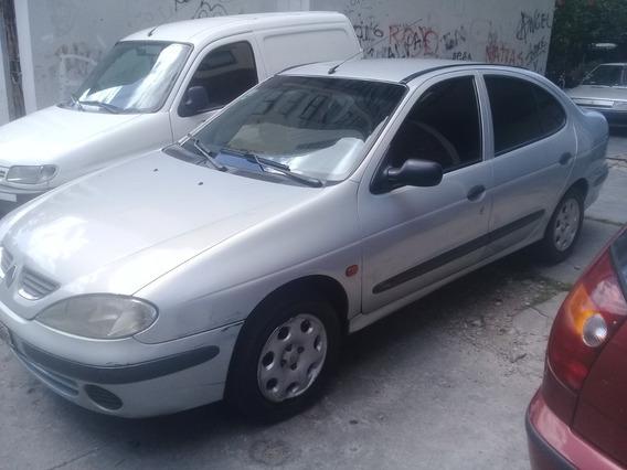 Renault Megane I Fase Ii Tric Rn 16v