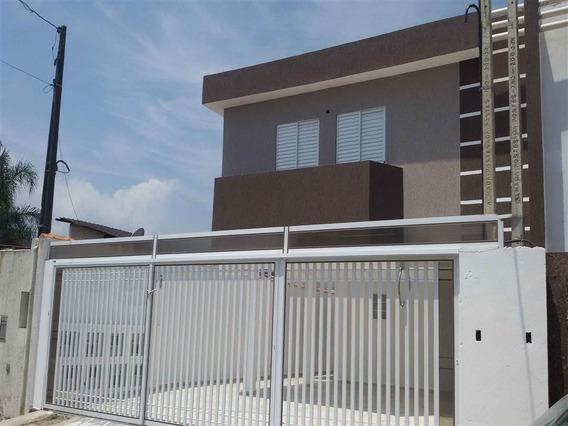 Venda Casa Praia Grande Sp - Cef441