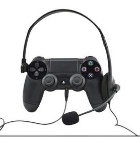 Fone Gamer Ps4, Pc