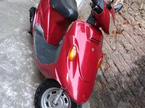 Kymco Parcelo 12 X Manboy 90cc Parcelo