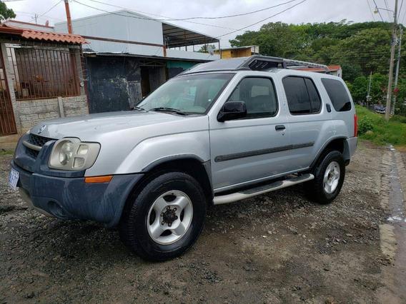 Nissan Xterra Full