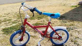 Bicicleta Enrique Niños Rodado 12