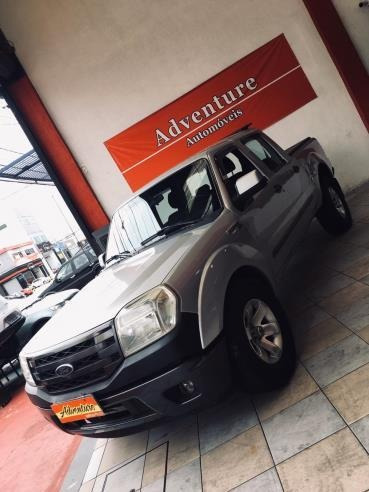 Ford Ranger (cd) Xls 4x2 2.3 2010 (gasolina)