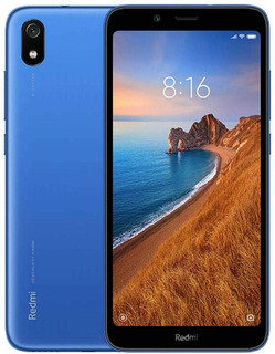 Celular Xiaomi Redmi 7a 32gb 2gb Versão Global Android 9.0