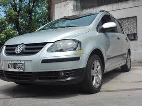 Volkswagen Suran 1.6 Comfortline 90a 2010 Como /trendline