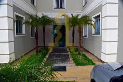 Apartamento Para Venda - 015.16