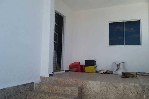 Casa De 3 Quartos Para Venda No Bairro Caiçara - 4151