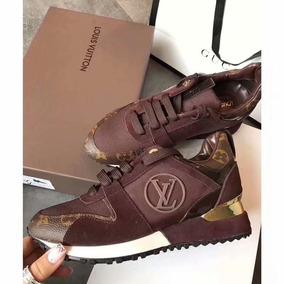 Zapatillas Louis Vuitton Desde La Talla 36 A La 41