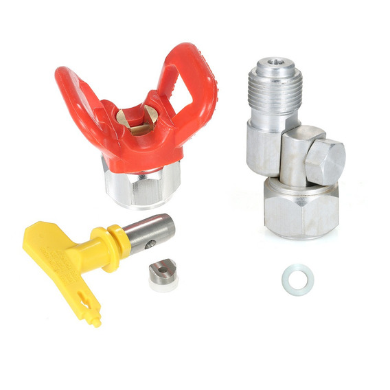 "7/8 ""f-7/8"" M Universal Swivel Joint Com Sprayer"