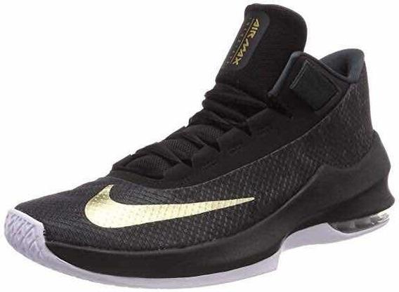 Zapatos Nike Air Max Infuriate 2 Originales 100%
