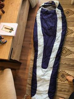Saco De Dormir The North Face -5 Conforto -22 Extremo