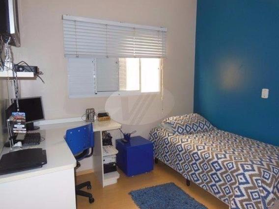 Casa Em Condomínio Para Venda Em Valinhos, Condomínio Vivenda Das Cerejeiras, 3 Dormitórios, 1 Suíte, 2 Banheiros, 3 Vagas - Ca 694