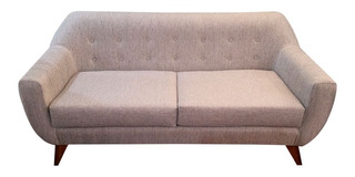 Sillon Sofa Frida 3 Cuerpos X 1,80 Mts