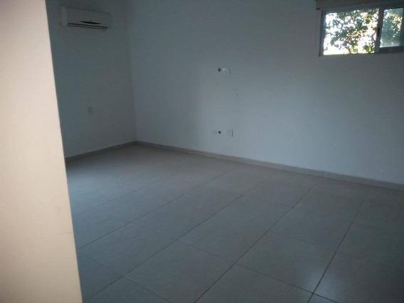 Departamento En Renta Calle 35, San Ramon Norte