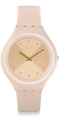 Relógio Swatch Skinskin Svut100