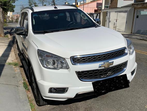 Chevrolet Trailblazer Ltz 3.6 V6 Aut