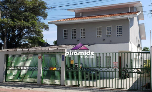Prédio À Venda, 265 M² Por R$ 2.014.000,00 - Jardim América - São José Dos Campos/sp - Pr0053