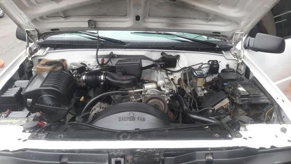 Chevrolet Cheyenne Tvi Volter