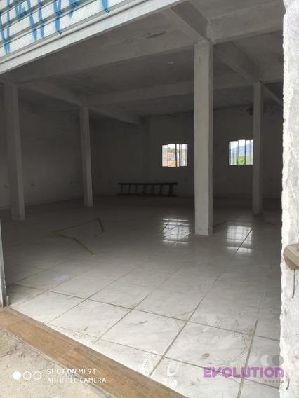 Salão Para Alugar Em Nova Campinas - 775