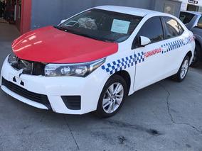 Sucata Venda Em Peças Toyota Corolla 1.8 16v Gli 2016