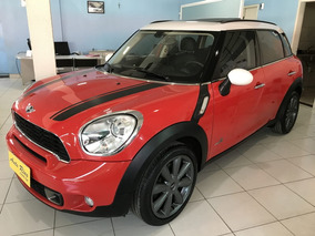Mini Cooper 1.6 Countryman Aut 2012