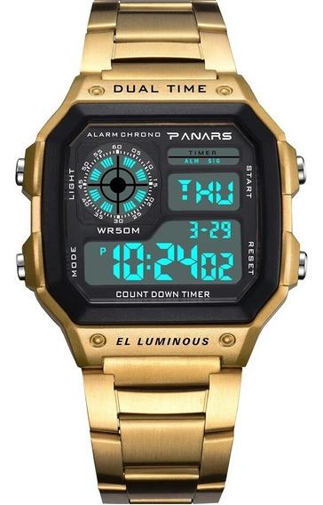 Relógio Digital Panars Original