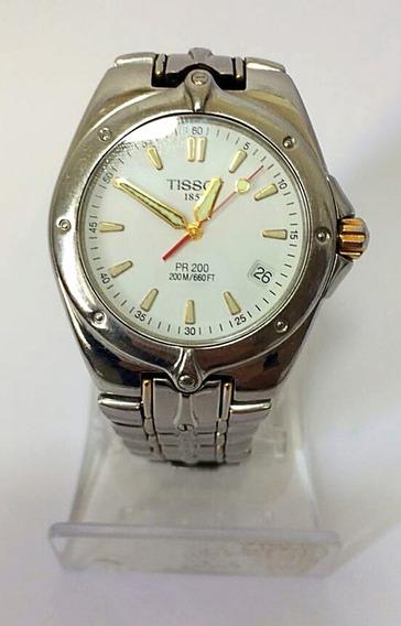 Relógio Tissot Pr 200